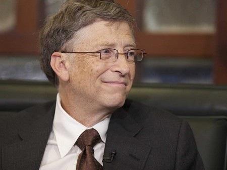"""Bill Gates đề cào vào những dự án thiết thực, hơn là những dự án """"viễn vông"""""""