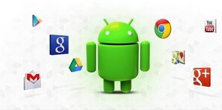Android là một trong những thương vụ thành công nhất của Google