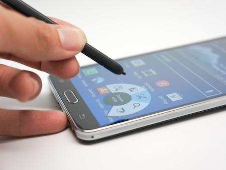 Galaxy Note 3 chính hãng có giá 17 triệu đồng tại Việt Nam