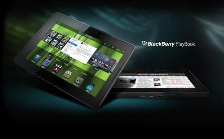 BlackBerry PlayBook, một thất bại đáng quên khác của RIM