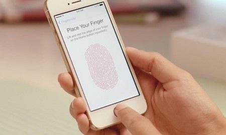 Những điều cần biết về cảm biến vân tay trên iPhone 5S