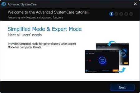 Tối ưu để tăng tốc Windows hiệu quả với phần mềm chuyên nghiệp