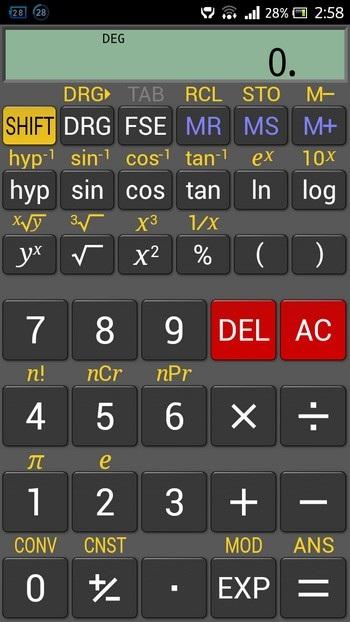 Tuyển tập những công cụ nhỏ gọn và hữu ích cho Android (Phần 1)