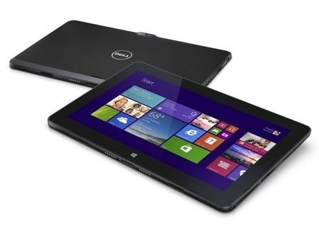 """Venue 11 Pro được xem là """"câu trả lời"""" của Dell dành cho Surface Pro của Microsoft"""
