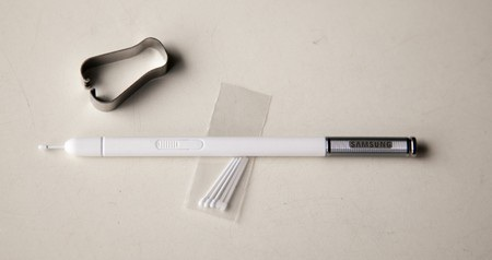 Viết S-Pen, đặc trưng không thể thiếu của dòng Galaxy Note