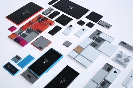 Smartphone trong tương lai sẽ được ráp nên từ nhiều mô-đun riêng biệt và thay thế dễ dàng?