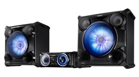 Phiên bản 5.1kênh HT-F6550W có mức giá dễ tiếp cận hơn mà vẫn đầy đủ các tính năng chuyên nghiệp