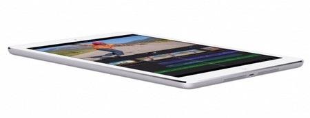 10. iPad Air tiếp tục là chiếc iPad hàng đầu