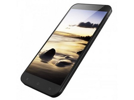 Zopo ZP998 là smartphone đầu tiên được trang bị vi xử lý lõi 8 của MediaTek