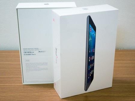 Hộp đựng iPad mini Retina