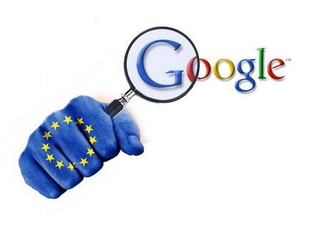 Google đang đối mặt với án phạt khổng lồ