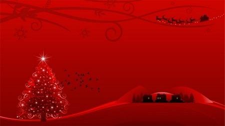 Bộ giao diện Giáng sinh dành cho Windows 7