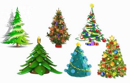 Những công cụ đẹp mắt trang hoàng Desktop chào đón ngày Noel