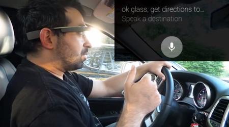 Lái xe của Hyundai sẽ có chế độ điều khiển thông minh dựa trên chiếc kính Google Glass