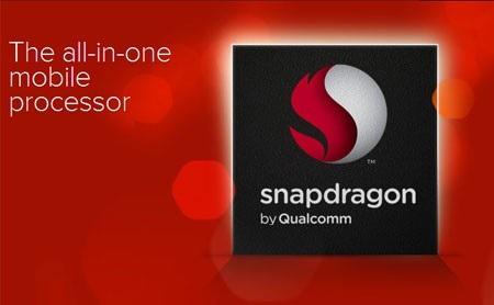 Qualcomm đã mang thế hệ vi xử lý Snapdragon của mình ra khỏi phạm vi smartphone và máy tính bảng