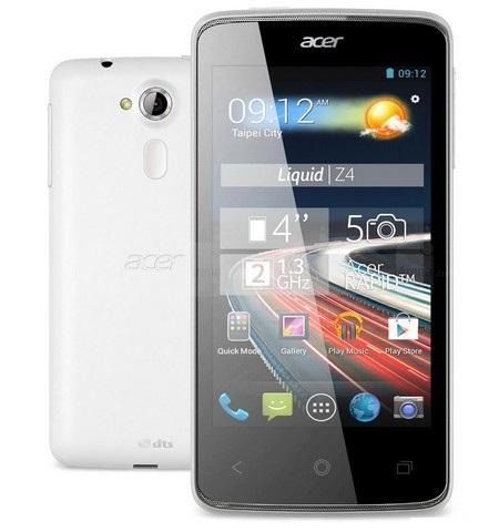 Video thực tế Acer Liquid E3: