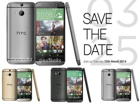 Hiện tên gọi chiếc smartphone thế hệ mới của HTC vẫn còn gây tranh cãi