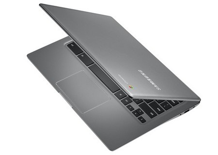 Video thực tế Samsung Chromebook 2 Series: