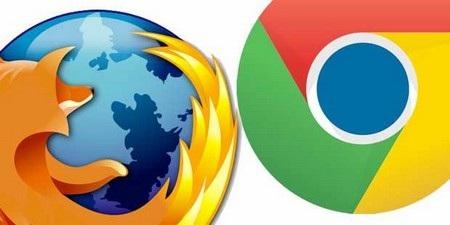 Chrome và Firefox được đánh giá là 2 trình duyệt web an toàn và ổn định nhất hiện nay