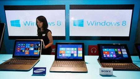 Trung Quốc cấm Windows 8 chỉ vì… Microsoft ngừng hỗ trợ Windows XP?