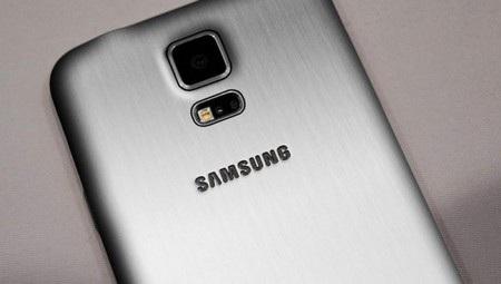 Galaxy S5 Prime sẽ được trang bị vỏ nhôm cao cấp với cấu hình khủng?