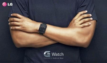 Đồng hồ thông minh G Watch của LG sẽ có mặt trên thị trường vào tháng 6 tới đây