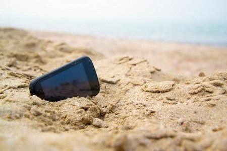 Giải pháp mới giúp gấp 3 thời lượng pin trên smartphone và tablet
