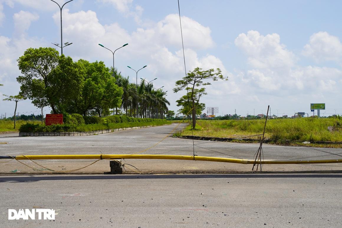 Hiện trạng những khu công nghiệp ở ngoại thành Hà Nội - 5