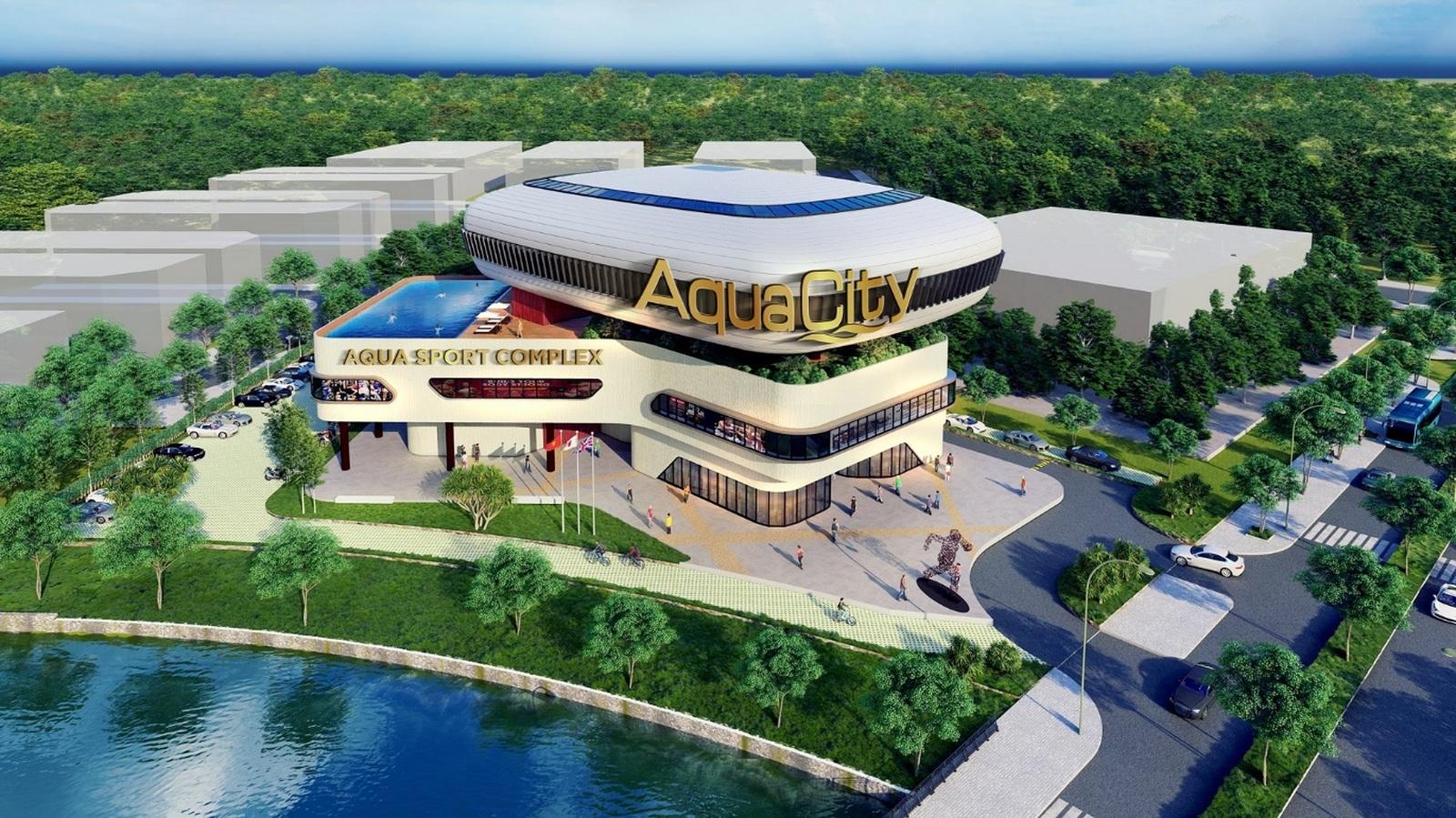 Đô thị sinh thái thông minh Aqua City: Xứng tầm đẳng cấp - Hấp dẫn đầu tư - 5