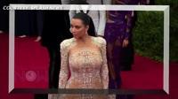 Kim Kardashian quyến rũ bên chồng