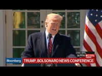 Tổng thống Trump tuyên bố để ngỏ mọi phương án với Venezuela