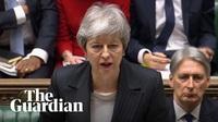 Các nghị sĩ la ó khi Thủ tướng Anh công bố đề nghị lùi Brexit