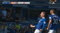 Sigurdsson hạ gục De Gea ghi bàn cho Everton