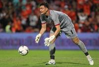 Văn Lâm và Muangthong United thất bại trước Thai Port trên sân nhà
