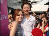 Chae Rim chia tay người chồng thứ hai sau 5 năm chung sống