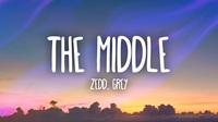 Zedd, Grey - The Middle - Maren Morris