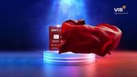 Thẻ tín dụng Zero Interest Rate từ VIB