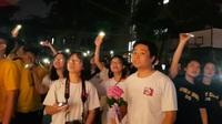 """Thầy cô THPT Việt Đức hát """"Mong ước kỷ niệm xưa"""" gửi tặng các học trò"""