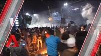Indonesia triển khai 60.000 nhân viên an ninh đối phó bạo động
