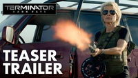 Terminator: Dark Fate - Trailer (2019)