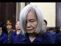 Bà trùm ngân hàng Đông Á chiếm đoạt hàng chục tỉ đồng