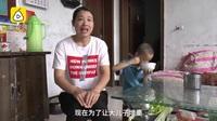 Cậu bé ăn thật nhiều để tặng 15 kg đủ sức hiến tuỷ  cứu cha