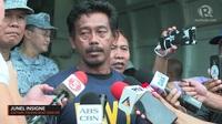 Thuyền trưởng khẳng định tàu Trung Quốc đã đâm tàu Philippines trên Biển Đông