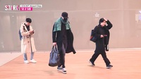 So Ji Sub sành điệu tại sân bay