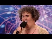 Susan Boyle dự thi Britains Got Talent 2009