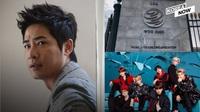 Kwang Ji Hwan bị bắt vì tấn công tình dục hai phụ nữ