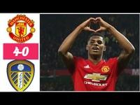 Man Utd thắng đậm Leeds trong ngày chia tay Australia