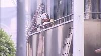 Người hâm mộ bàng hoàng về vụ cháy xưởng phim hoạt hình nổi tiếng làm 33 người chết ở Nhật