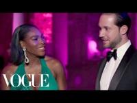 Serena Williams hạnh phúc bên chồng Alexis Ohanian