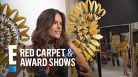 Alessandra Ambrosio gợi cảm trong show thời trang